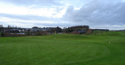 Barshaw Golf Club