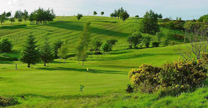 Beith Golf Club