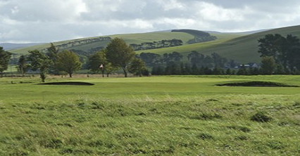 Biggar Golf Club
