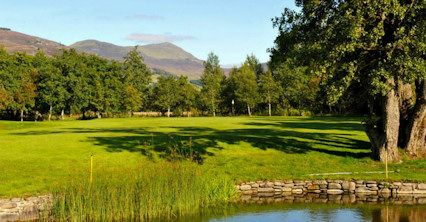 Blair Atholl Golf Club