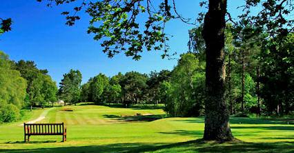 Blairgowrie, Rosemount Golf Club