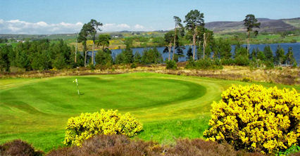 Bonar Bridge, Ardgay Golf Club