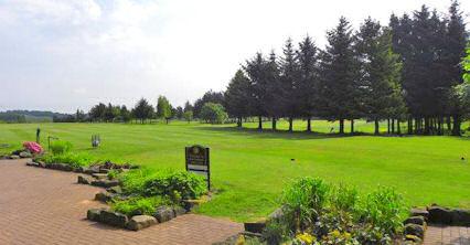 Bonnybridge Golf Club