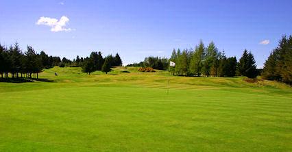 Bonnyton Golf Club