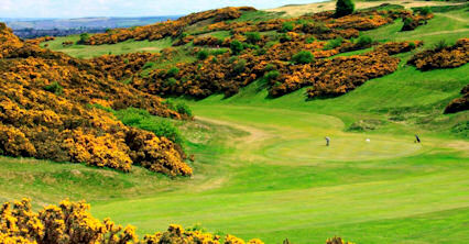 Braid Hills No 1 Golf Club