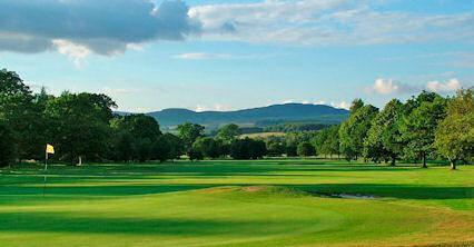 Buchanan Castle Golf Club