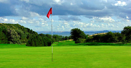 Burntisland Golf Club