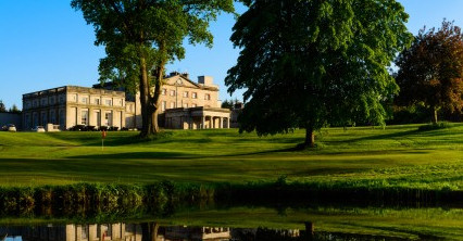 Cally Palace Hotel Golf Club