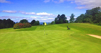 Cardross Golf Club