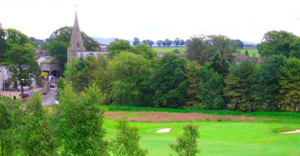 Carnwath Golf Club