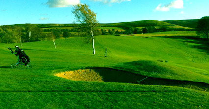 Castle Park Golf Club