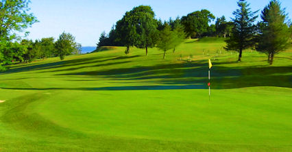 Cathcart Castle Golf Club