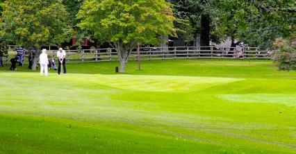 Cawdor Castle Golf Club