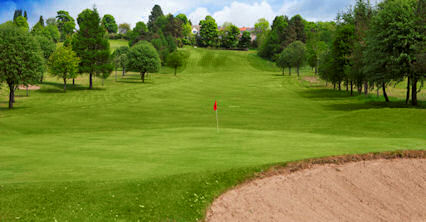 Dalmuir Golf Course