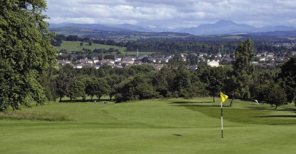 Cochrane Castle Golf Club