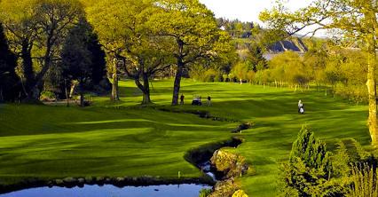 Colvend Golf Club