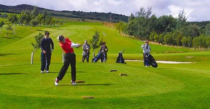 Craggan Golf Club