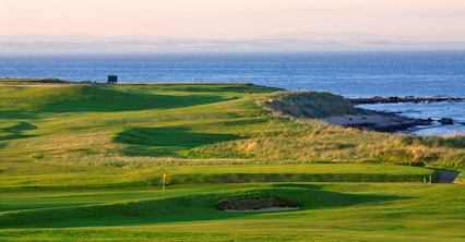 Crail, Balcomie Golf Club