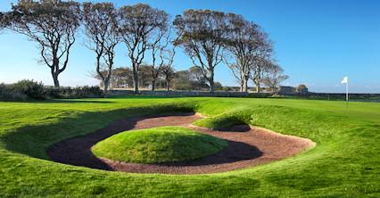 Crail, Craighead Golf Club