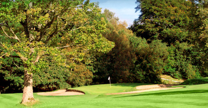 Crow Wood Golf Club Ltd