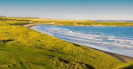 Cruden Bay, St Olafs Golf Club