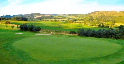 Dalbeattie Golf Club