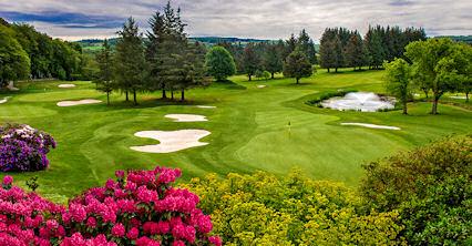 Deeside, Blairs Golf Club