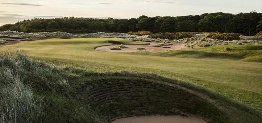 Archerfield Links, Dirleton Golf Course