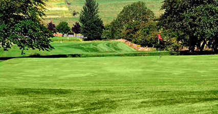 Douglas Water Golf Club