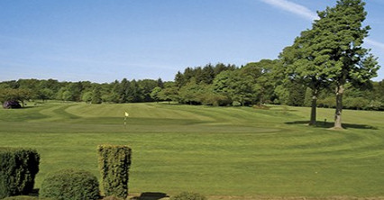 Downfield Golf Club
