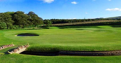 Dunbar Golf Club