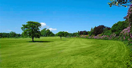 Dundas Park Golf Club