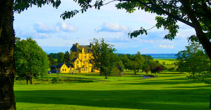 Dunfermline, Pitfirrane Golf Club