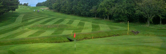 Pitreavie Dunfermline Golf Club