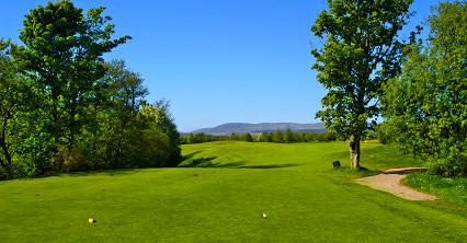 Edzell West Water Golf Club