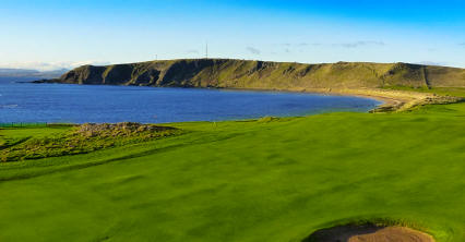 Elie House Golf Course
