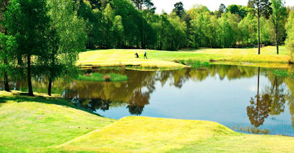Dougalston Golf Club
