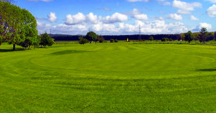 Falkland Golf Club