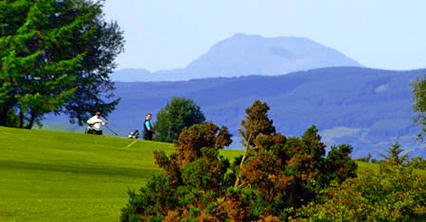 Fereneze Golf Club
