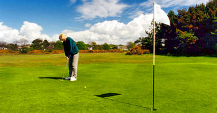 Fullarton Golf Club