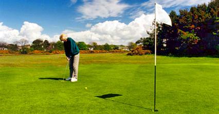Fullarton Golf Club