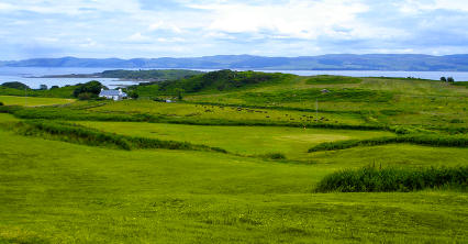 Gigha Golf Club