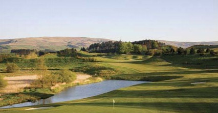 Gleneagles, Wee Golf Club