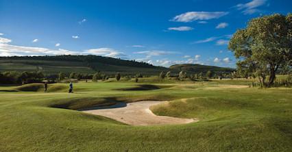 Glenisla 9 Hole at Alyth Golf Club