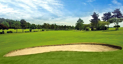 Glenrothes Golf Club