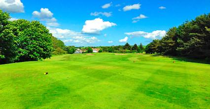Grangemouth Golf Club