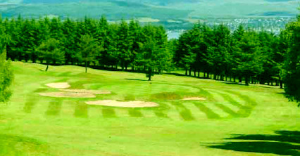 Greenock Golf Club