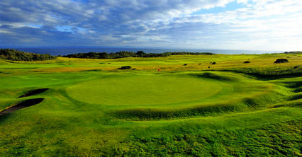 Gullane No 1 Golf Club