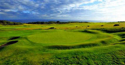 Gullane Golf Club, No 1 Course