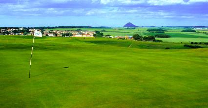 Gullane Golf Club, No 2 Course